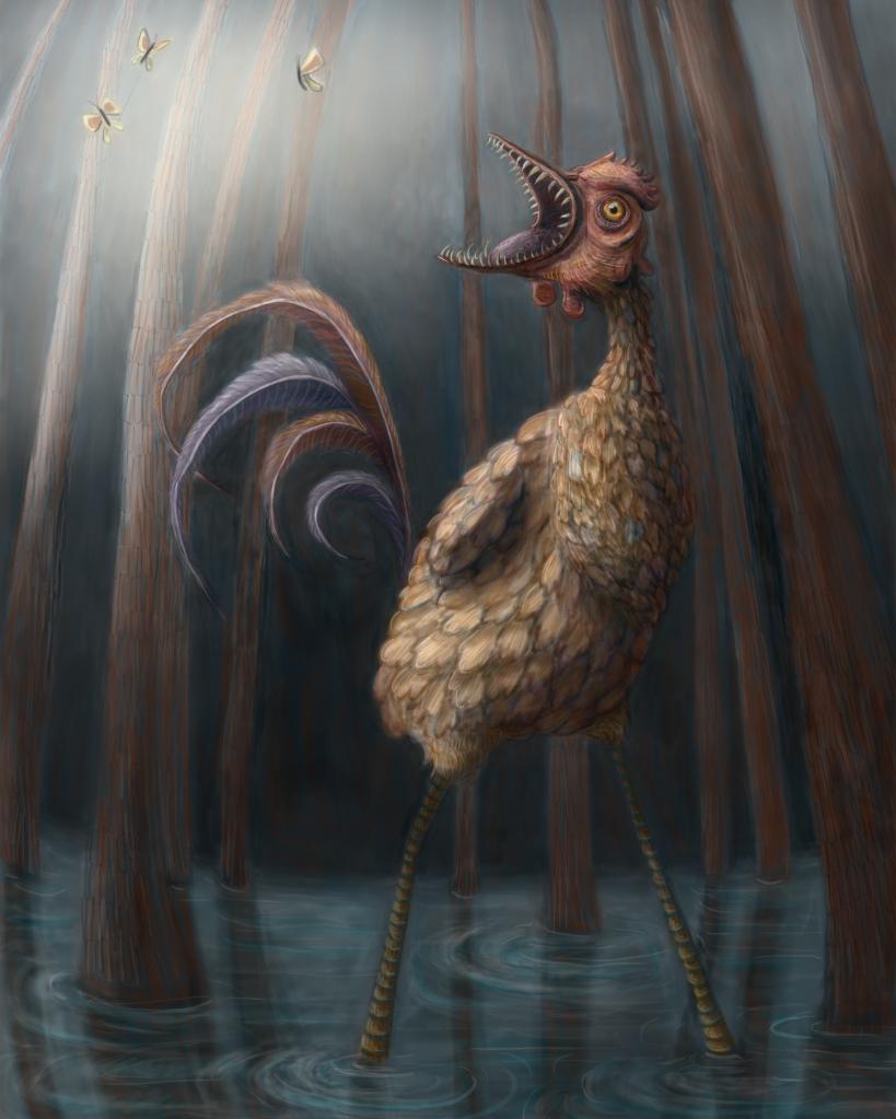Swamp_Chicken
